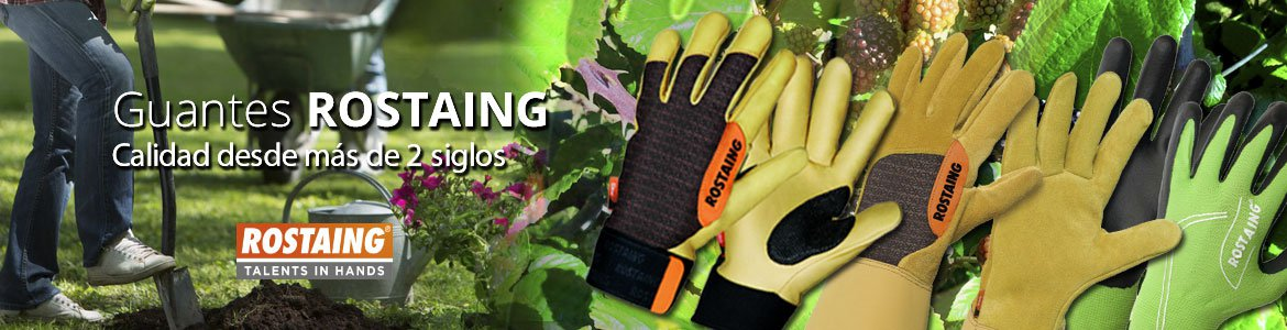 Productos Rostaing, Francia