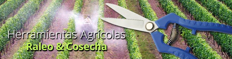 Pfenniger, herramientas agrícolas